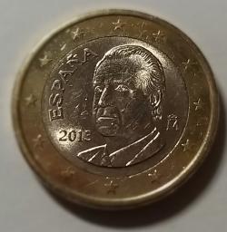 Image #2 of 1 Euro 2013