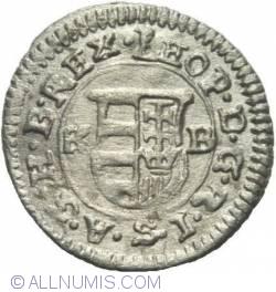 Image #1 of 1 Denar 1679 KB