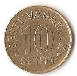 Image #1 of 10 Senti 1991