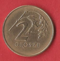 Image #1 of 2 Grosze 1990