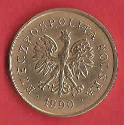 Image #2 of 2 Grosze 1990