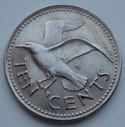 Image #1 of 10 Cents 1979