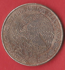 Imaginea #2 a 1 Peso 1970