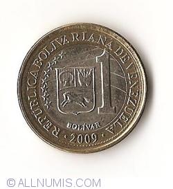 Imaginea #1 a 1 Bolivar 2009