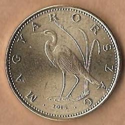 5 Forint 2015