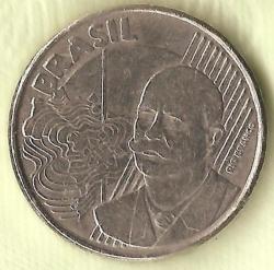 50 Centavos 2000