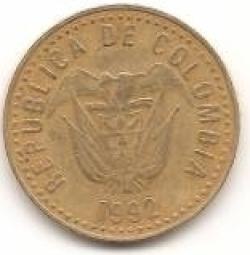 Imaginea #2 a 100 Pesos 1992
