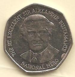 1 Dollar 1994