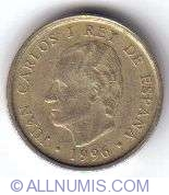 Image #1 of 100 Pesetas 1996