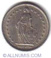Image #1 of 2 Francs 1970