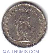 Imaginea #1 a 2 Franci 1970
