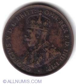 1 Penny 1933