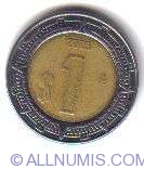 Image #2 of 1 Peso 2003