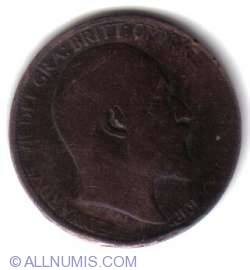 Image #2 of Halfpenny 1907