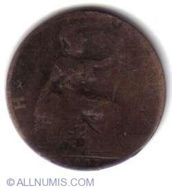 Image #1 of Halfpenny 1907