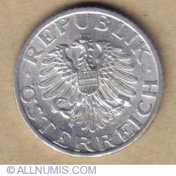 Image #1 of 50 Groschen 1947