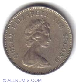 Image #2 of 5 Pence 1983