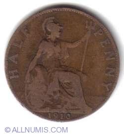 Image #1 of Halfpenny 1910