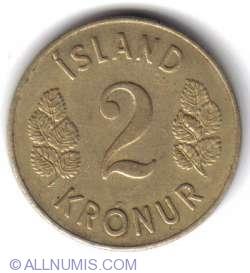 Image #2 of 2 Kronur 1946
