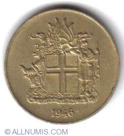 Image #1 of 2 Kronur 1946