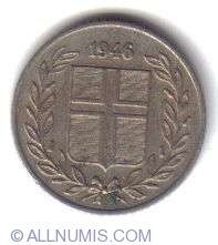 Image #1 of 10 Aurar 1946
