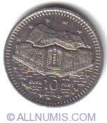 Imaginea #2 a 10 Pence 2001