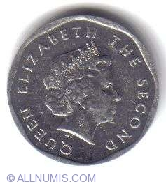 Image #1 of 1 Cent 2004