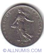 Image #1 of 1 Franc 1964