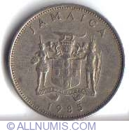 Image #1 of 20 Cents 1985 - World Food Day