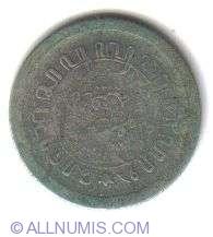 Image #2 of 1/10 Gulden 1911
