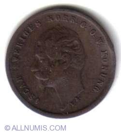 Image #1 of 1 Ore 1858 L.A.