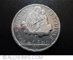 Image #1 of 10 Paoli (Scudo) 1797