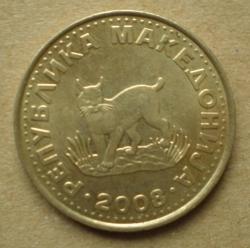 Image #2 of 5 Denari 2008