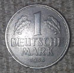 Image #1 of 1 Mark 1954 G