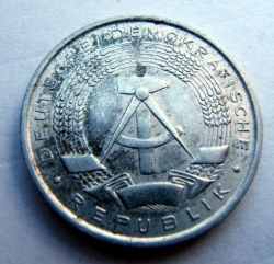 Image #2 of 1 Pfennig 1960 A