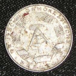 Image #2 of 1 Pfennig 1975 A