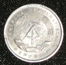 Image #2 of 1 Pfennig 1981 A
