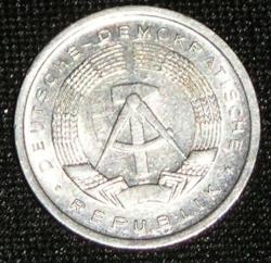 1 Pfennig 1982 A