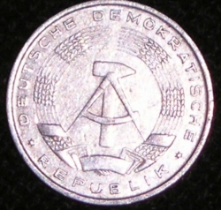 Image #2 of 10 Pfennig 1970 A