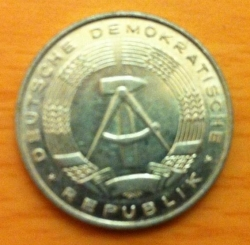 Image #2 of 10 Pfennig 1980 A