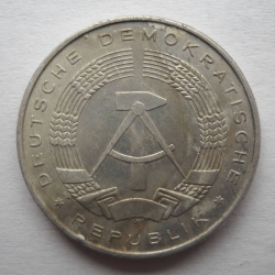 Image #2 of 10 Pfennig 1989 A