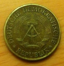 Image #2 of 20 Pfennig 1974 A