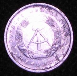 Image #2 of 5 Pfennig 1978 A