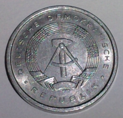 5 Pfennig 1983 A