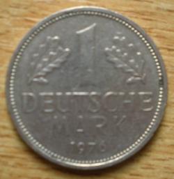 Image #1 of 1 Mark 1976 G