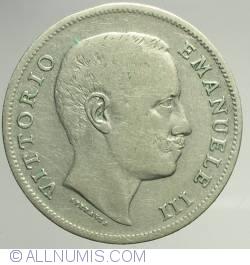 Image #2 of 1 Lira 1905