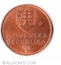 50 Halierov 1998