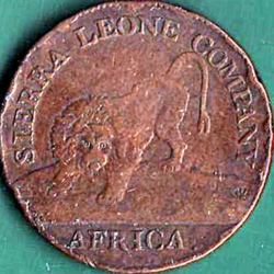 Image #1 of 1 Cent 1791