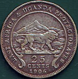Image #2 of 25 Cents 1906