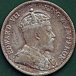 Image #1 of 25 Cents 1906